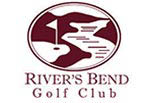 RIVER'S BEND & PRINCE GEORGE GOLF CLUBS logo