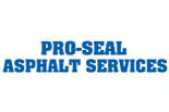 PRO-SEAL PUTTING GREENS logo