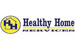 HEALTY HOMES SERVICES LLC logo