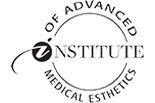 INSTITUTE OF ADVANCED MEDICAL AESTHETICS logo