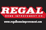 REGAL HOME IMPROVEMENT logo