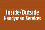 Inside/Outside logo