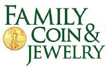Family Coin & Jewelry - Group* logo