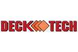 DECK TECH logo