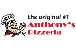 Anthony's Pizzeria logo
