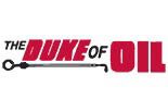 DUKE OF OIL/ILLINOIS logo