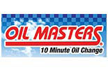 Oil Masters Inc. logo