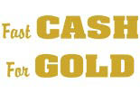 Fast Cash For Gold logo