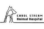 Carol Stream Animal Hospital, Pc logo