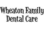 Wheaton Family Dental Care logo