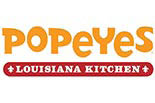 POPEYE'S CHICKEN / HARLEM AVENUE