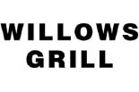 WILLOWS GRILL-CROWN PLAZA HOTEL logo