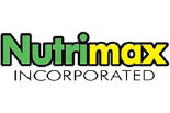 NUTRIMAX LAWNCARE logo