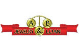 A&B JEWELRY & LOAN logo