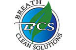 Breathe Clean Solutions logo