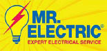 MR ELECTRIC OF THE NORTH SHORE logo