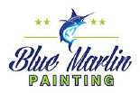 BLUE MARLIN PAINTING LLC logo