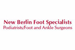 Milwaukee Foot Specialists logo