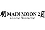 Main Moon 2 Chinese Restaurant logo