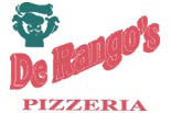 DERANGO'S PIZZERIA-SO. MILW logo