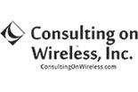 USCellular - CONSULTING ON WIRELESS logo