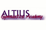 Altius Gymnastics Academy & Cheer Elite logo