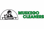 Muskego Cleaners logo