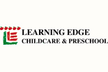 LEARNING EDGE logo