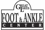 GREAT LAKES FOOT & ANKLE logo