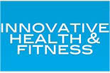 INNOVATIVE HEALTH & FITNESS LLC logo