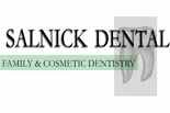 SALNICK DENTAL logo