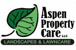 ASPEN PROPERTY CARE logo