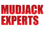 MUDJACK EXPERTS logo