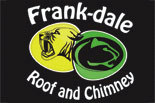 FRANK-DALE ROOF & CHIMNEY logo