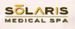 SOLARIS MEDICAL SPA logo