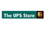 THE UPS STORE - BROOKFIELD logo