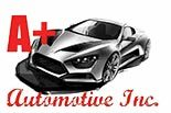 A+ AUTOMOTIVE logo