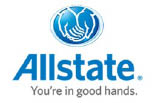 ALLSTATE - CORNERSTONE FINANCIAL logo
