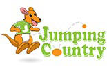 JUMPING COUNTRY GRAFTON LLC. logo