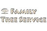 FAMILY TREE SERVICE logo