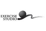 THE EXERCISE STUDIO logo