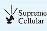 Supreme Cellular logo