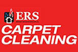 ERS CARPET CLEANING logo