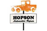 HOPSON AUTO REPAIR INC logo