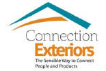 Connection Exteriors logo