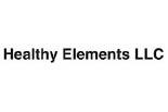 HEALTHY ELEMENTS logo