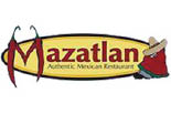 MAZATLAN AUTHENTIC MEXICAN RESTAURANT logo