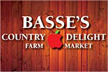 BASSE'S COUNTRY DELIGHT logo
