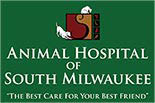 ANIMAL HOSPITAL OF SOUTH MILWAUKEE logo