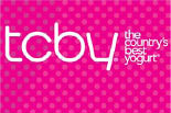 TCBY YOGURT logo